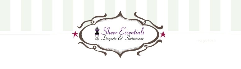 Sheer Essentials